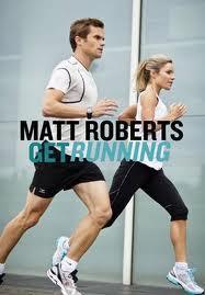 Get Running by Matt Roberts