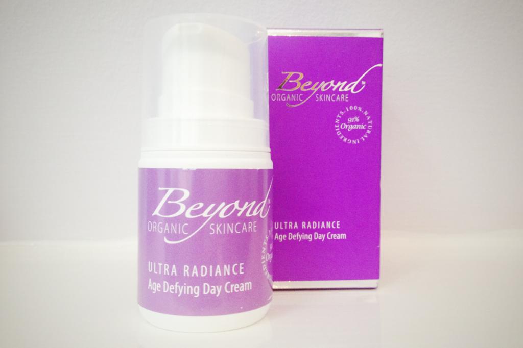 Beyond-Organic-Beyond Organic Age Defying Ultra Radiance