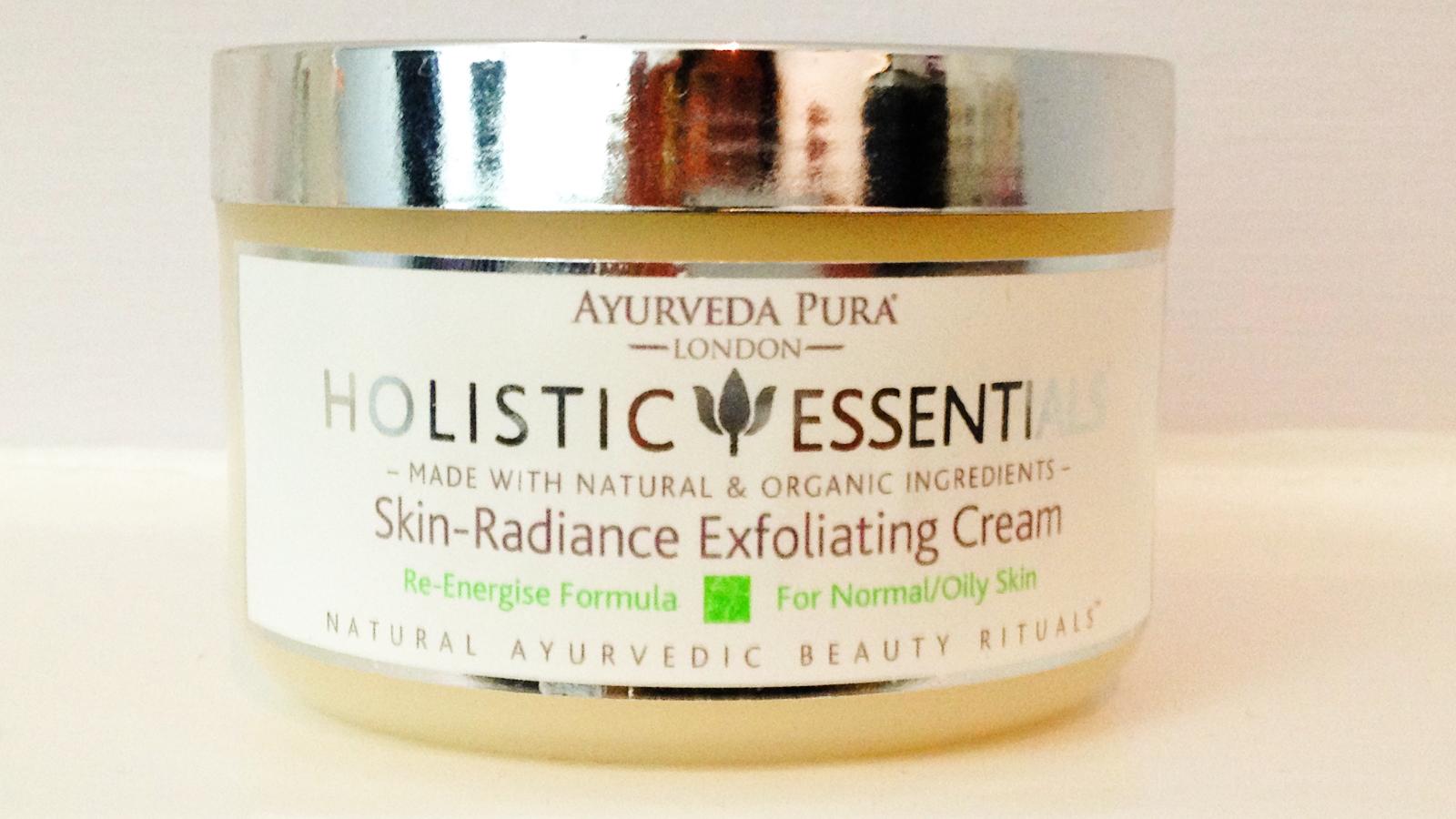 Ayurveda-Pura-Holistic-Essentials-Skin-Radiance-Exfoliating-Cream