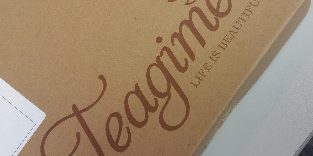 Teagime: A Unique Tea Subscription Service for You!