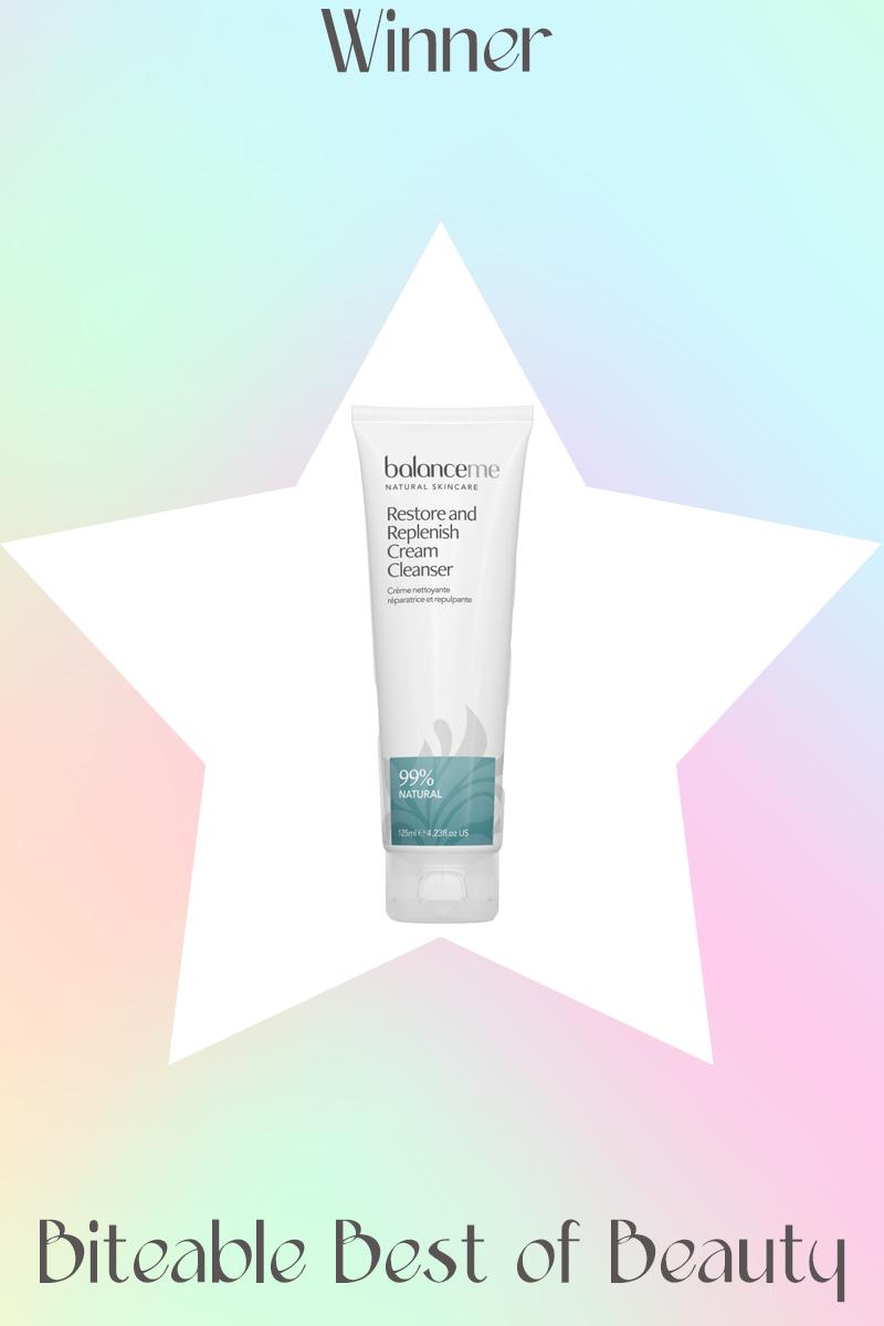 2015-biteable-best-of-beauty-awards-winner-balance-me-restore-replenish-cleanser