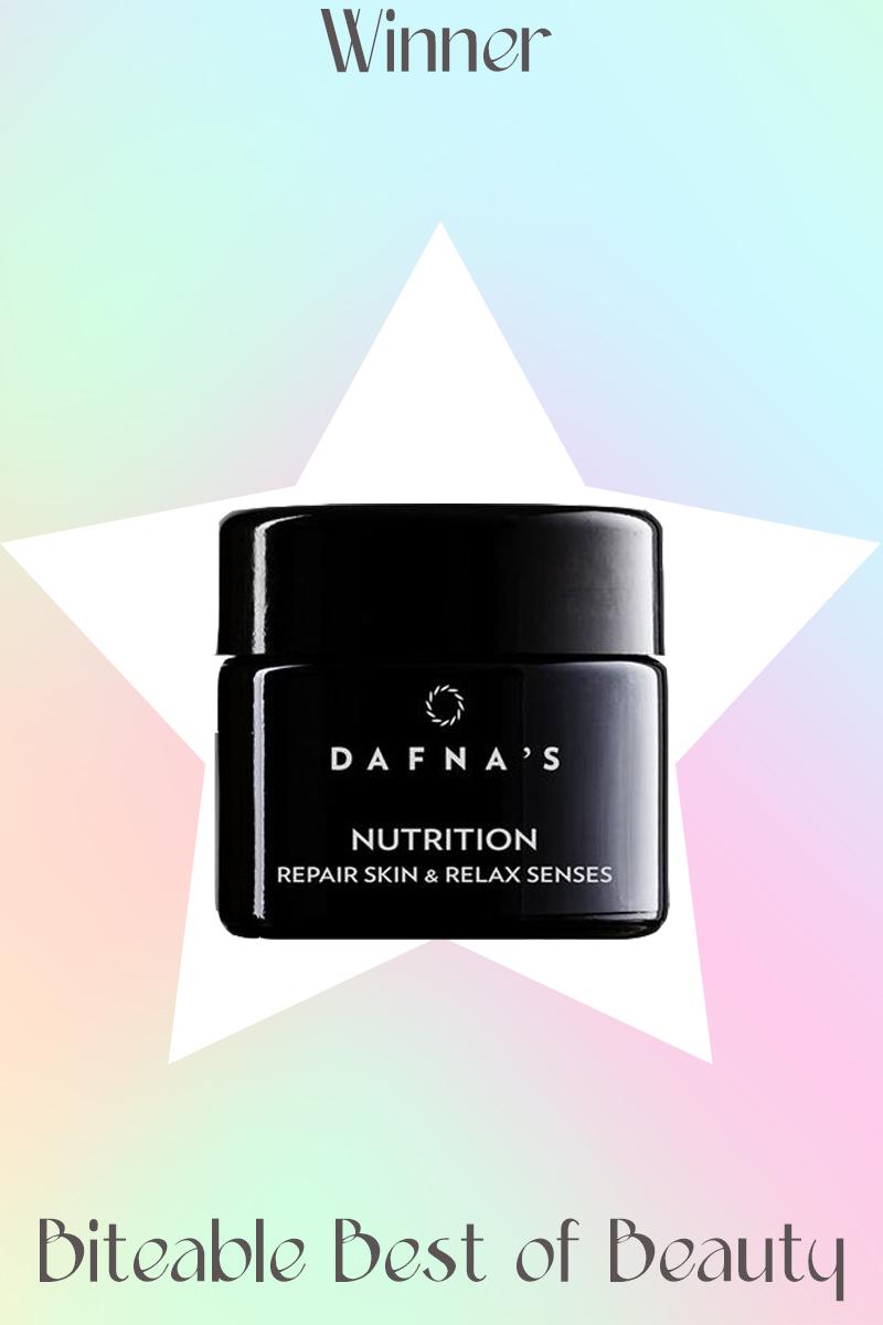 Dafna_s Skincare Nutrition Night Cream_biteable_best_of_beauty_awards_winner