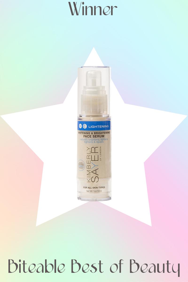 kimberly-sayer-whitening-and-brightening-serum_biteable_best_of_beauty_awards_winner